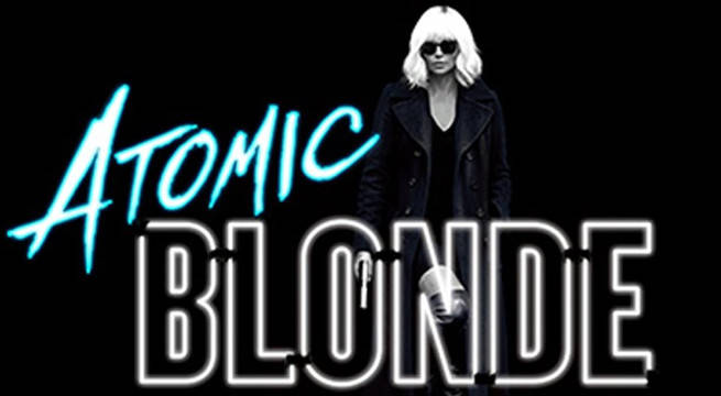 Watch Charlize Theron Kick All The Asses In New Atomic Blonde Trailer