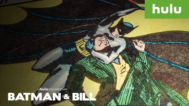 Batman And Bill Documentary Trailer Released