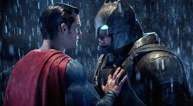 Batman V Superman: No Justice Edit Reveals A Brand New Movie