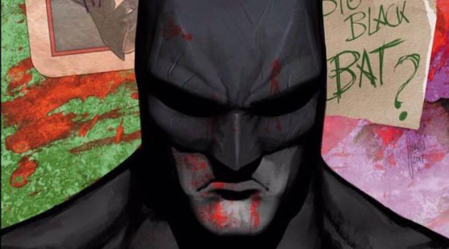 Batman War Jokes Riddles Story Arc Images