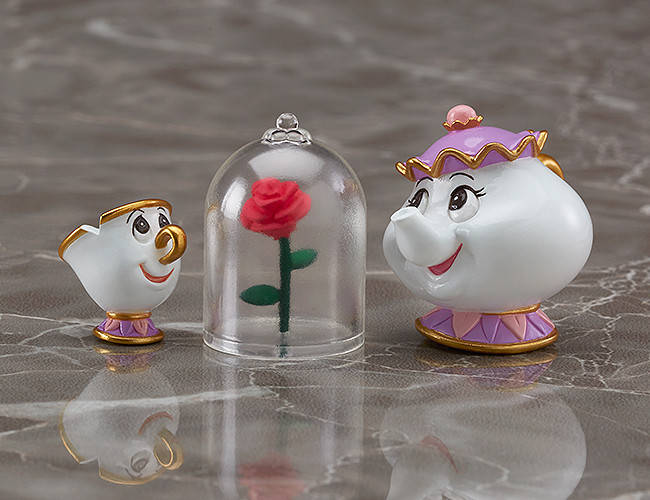 Belle-Nendoroid-Beauty-And-The-Beast-Disney-01