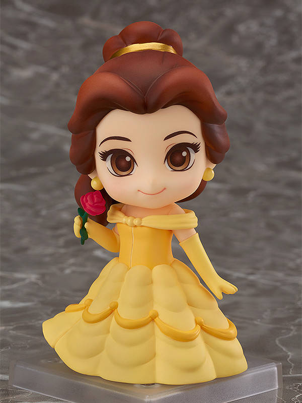 Belle-Nendoroid-Beauty-And-The-Beast-Disney-02