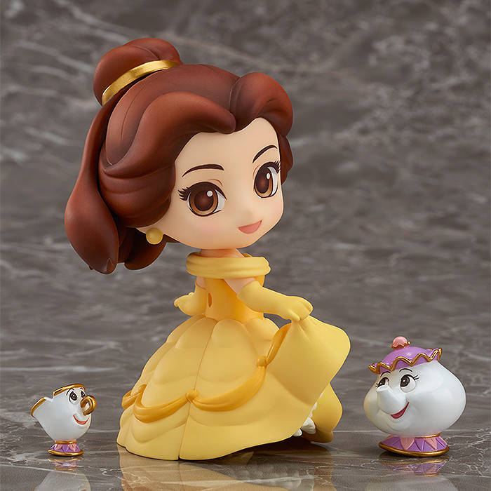 Belle-Nendoroid-Beauty-And-The-Beast-Disney-03