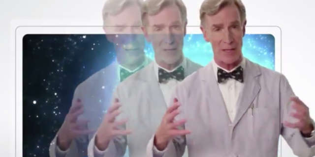 Bill Nye the Science Guy Is Going to Trial Against Disney