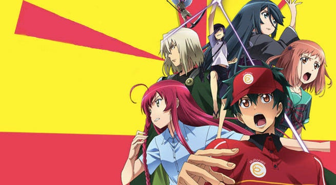 Crunchyroll Adds Three New Shows to Anime Catalog Today