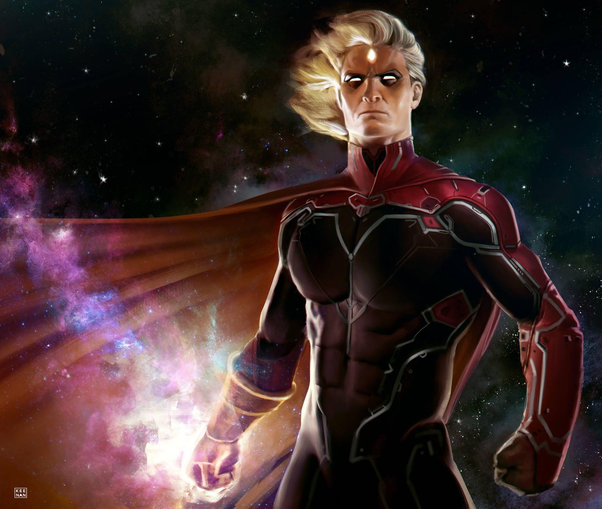 dave-keenan-adam-warlock-infinity-gauntlet
