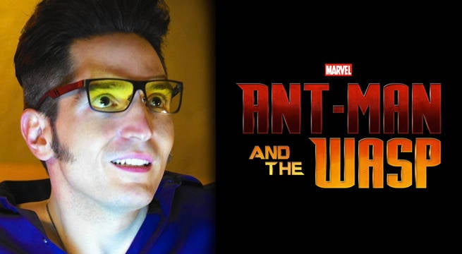 David Dastmalchian Confirms Ant-Man And The Wasp Return