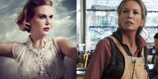 Diane Lane Wants to do a DC Movie with Nicole Kidman