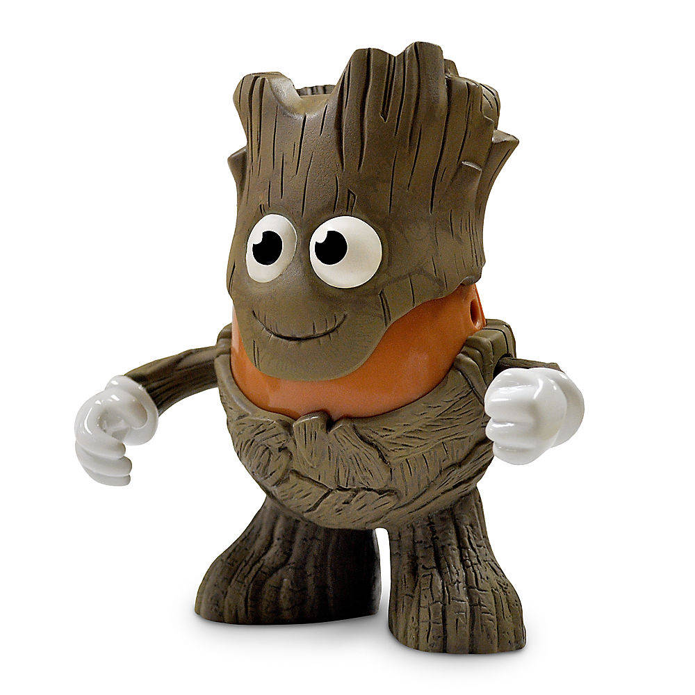 disney guardians of the galaxy groot mr potato head 1 993595