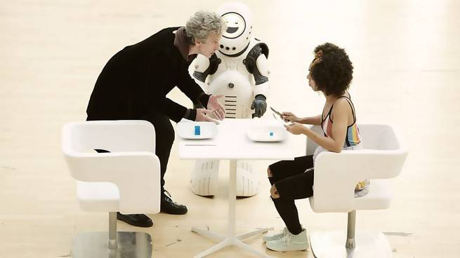 Doctor Who Smile_12