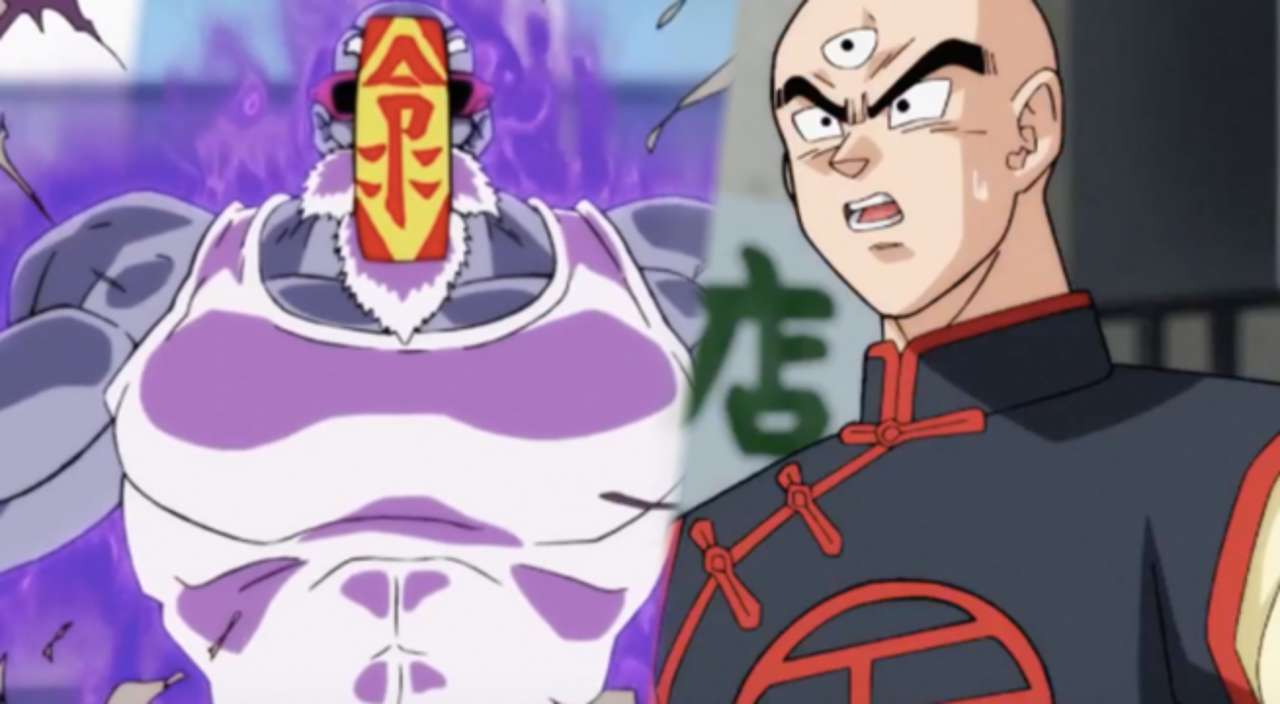 Dragon Ball Super Episode 89 Preview Highlights Tien's