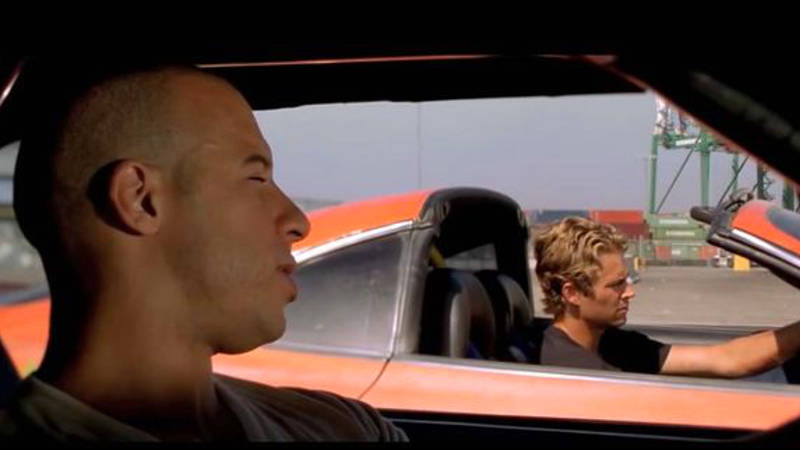 Fate of Fast and the Furious 8 Easter Eggs - Your Respect is Enough