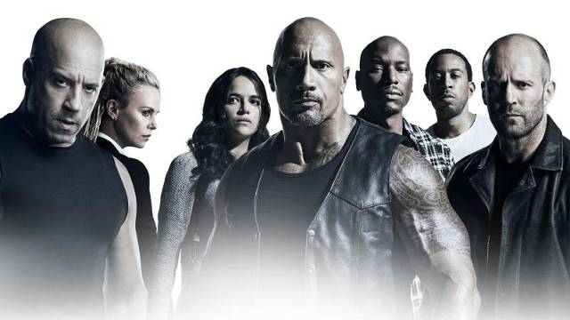 'Fate Of The Furious' Director Discusses The Franchise Going Into Space