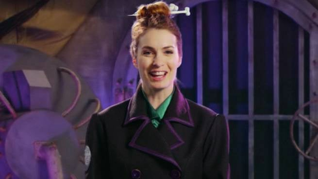 Mystery Science Theater 3000's New Season Features a Doctor Horrible Reunion