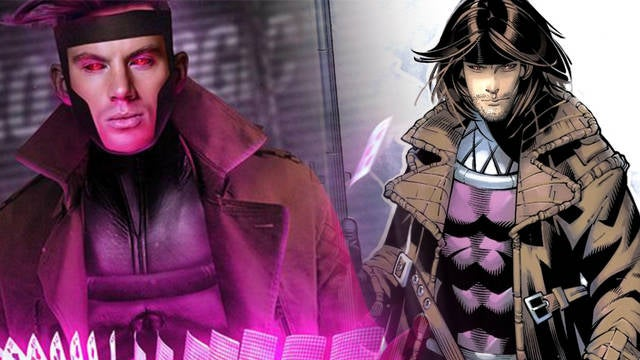 What Do The 2018 X-Men Movies Mean For Gambit?