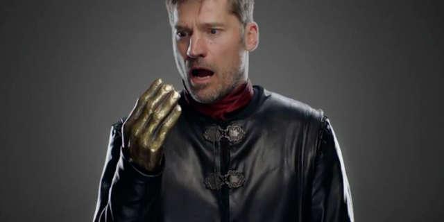 Game Of Thrones Season 7 Jamie Lannister