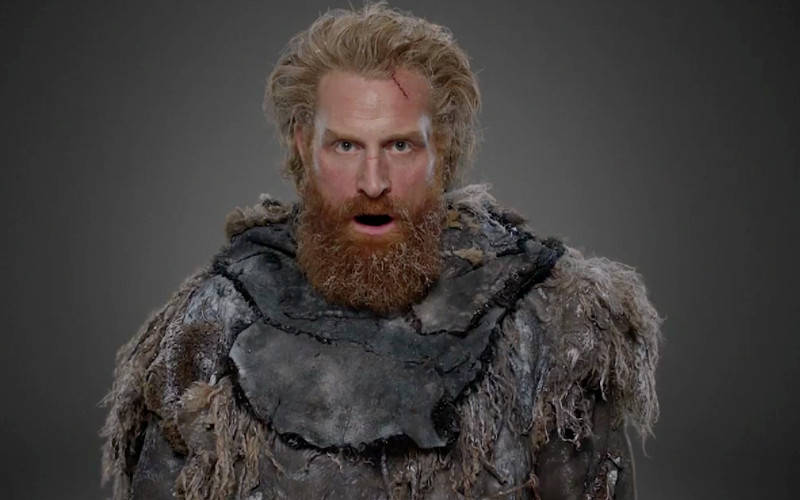 Game Of Thrones Season 7 Tormund Giantsbane