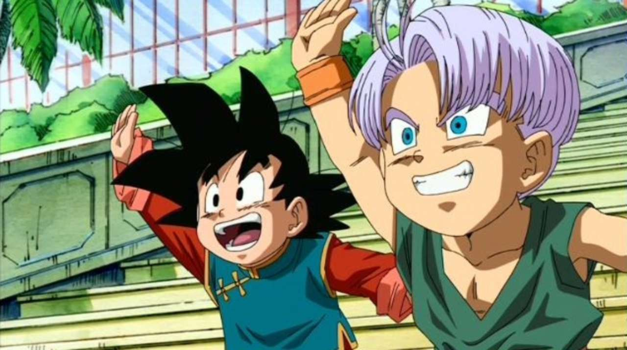 dragon ball super broly confirms goten trunks involvement
