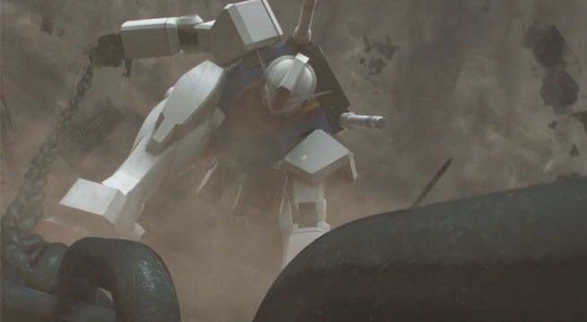 GundamVersus