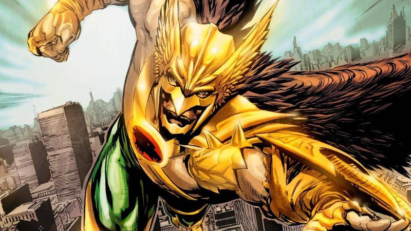 Hawkman Worst DC movies ideas