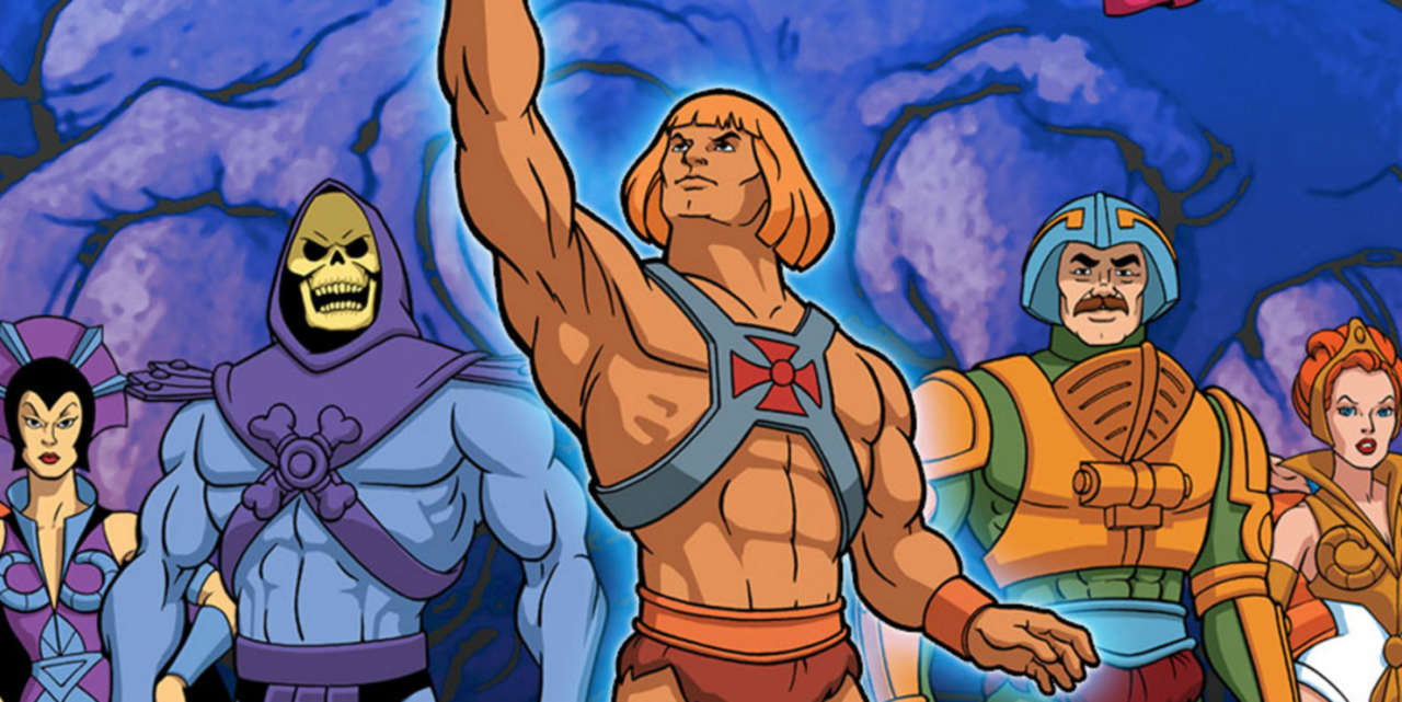 'Masters of the Universe' Movie Pushed Back to 2020