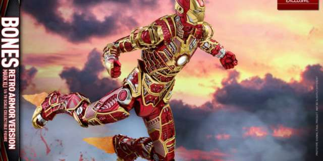 Hot-Toys---Iron-Man-3---Bones-(Retro-Armor-Version)-collectible-figure_PR11