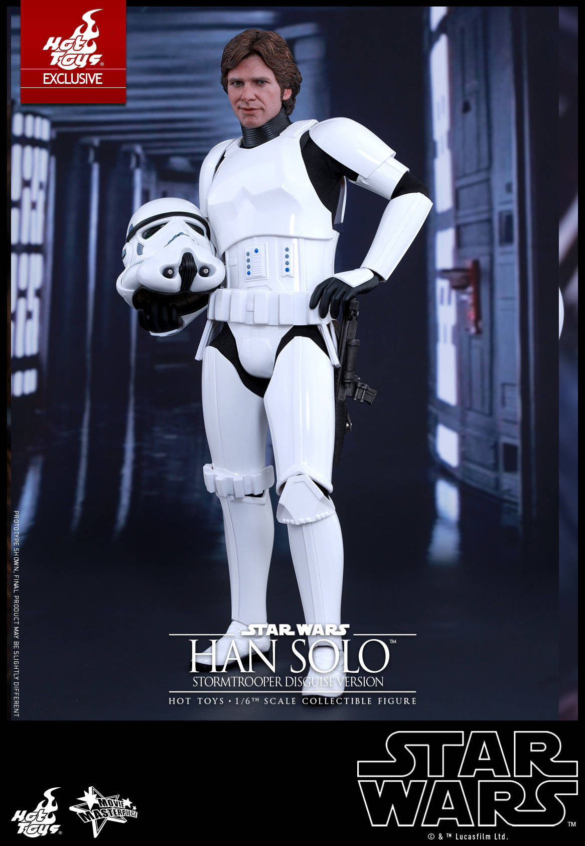Hot-Toys---Star-Wars---Han-Solo-(Stormtrooper-Disguise-Version)-Collectible-Figure PR2