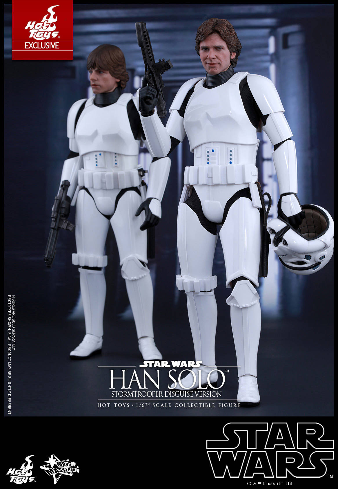 Hot-Toys---Star-Wars---Han-Solo-(Stormtrooper-Disguise-Version)-Collectible-Figure PR3