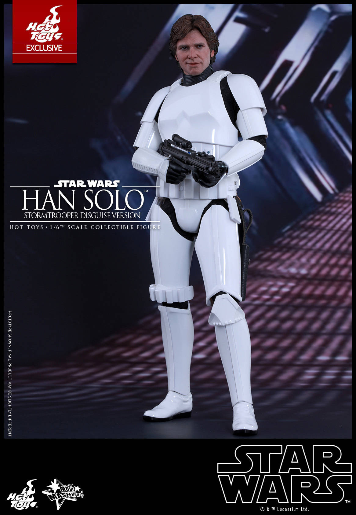 Hot-Toys---Star-Wars---Han-Solo-(Stormtrooper-Disguise-Version)-Collectible-Figure PR4
