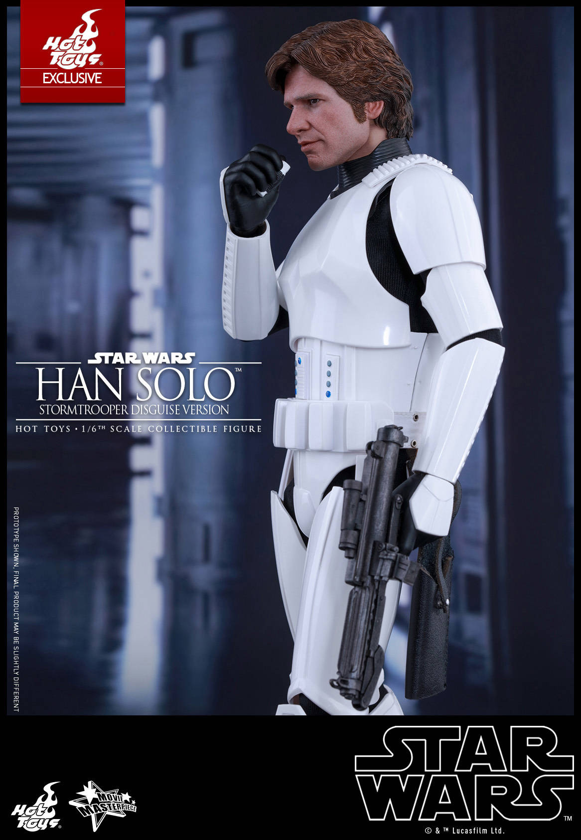 Hot-Toys---Star-Wars---Han-Solo-(Stormtrooper-Disguise-Version)-Collectible-Figure PR6