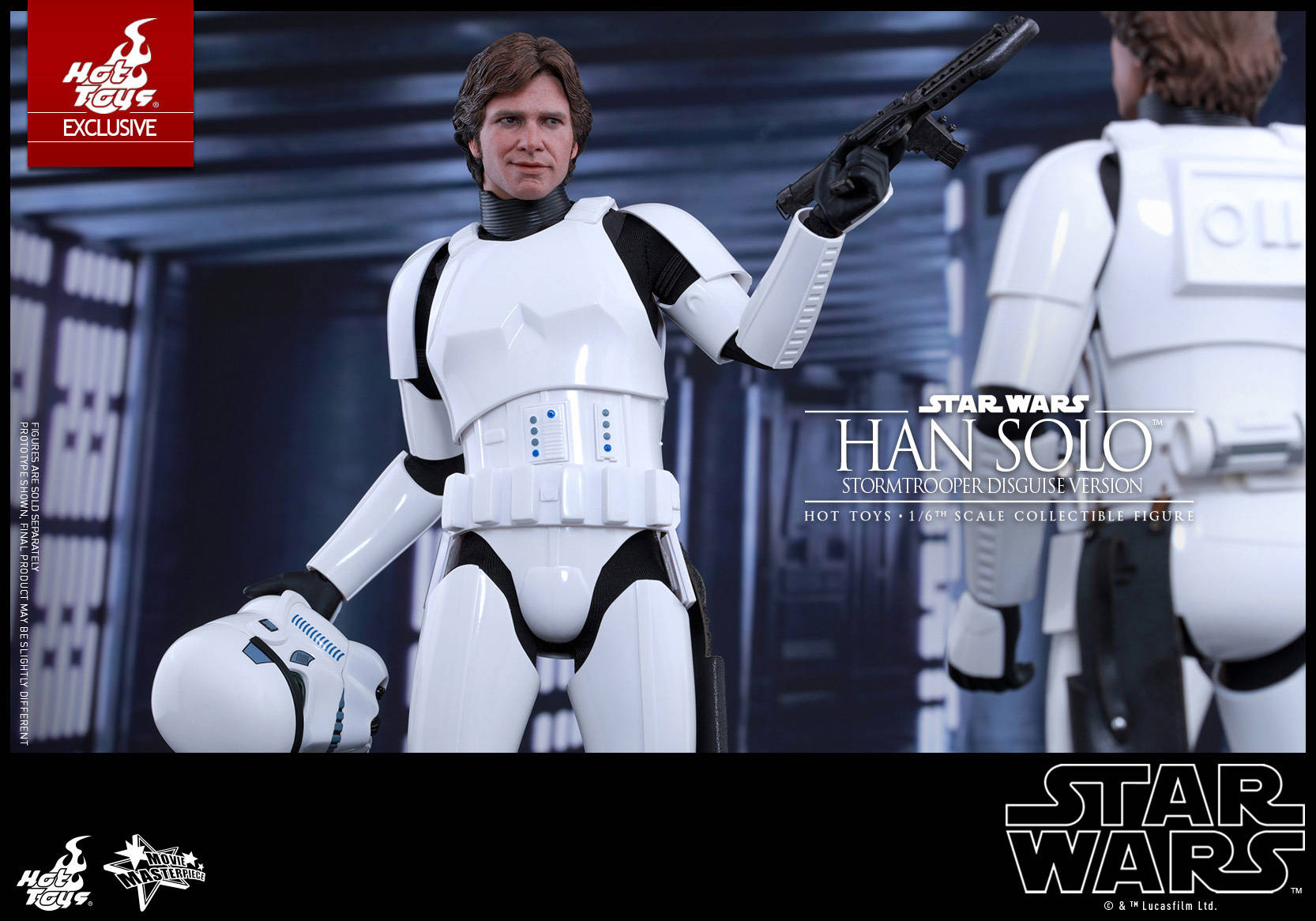Hot-Toys---Star-Wars---Han-Solo-(Stormtrooper-Disguise-Version)-Collectible-Figure PR10