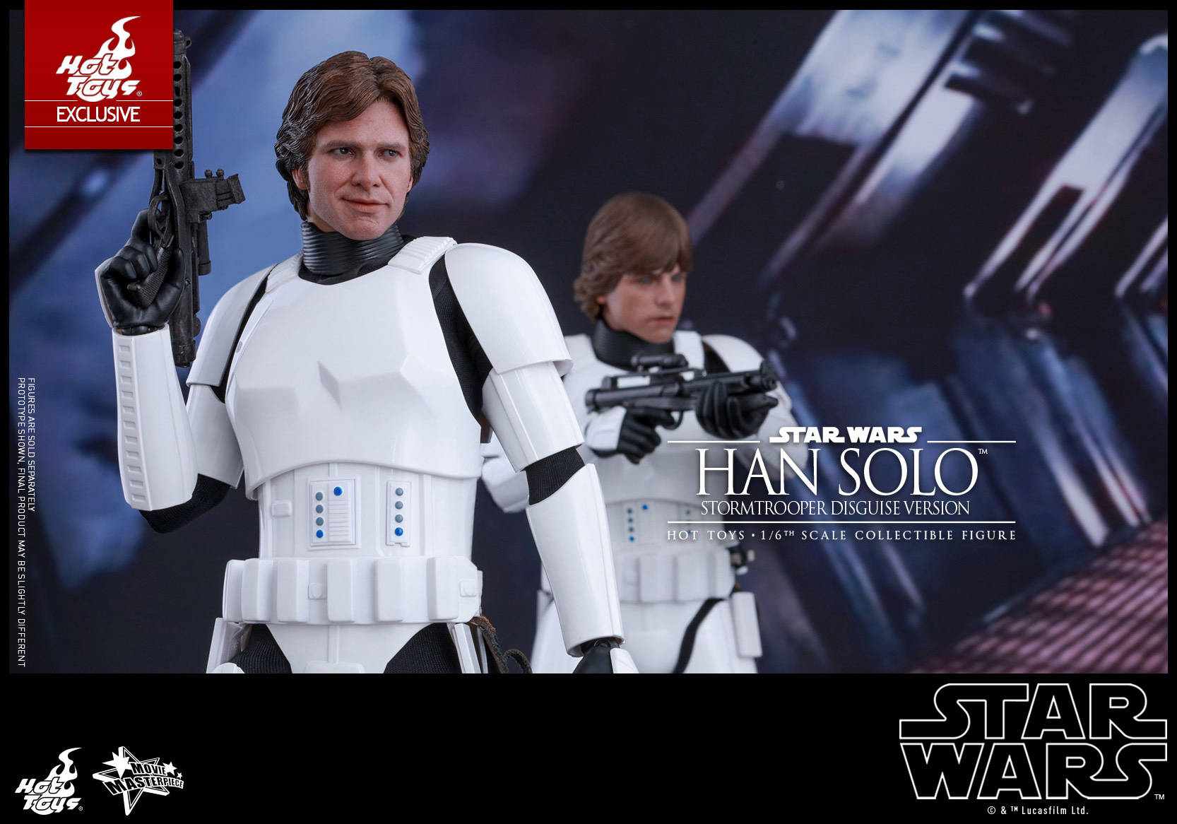 Hot-Toys---Star-Wars---Han-Solo-(Stormtrooper-Disguise-Version)-Collectible-Figure PR11