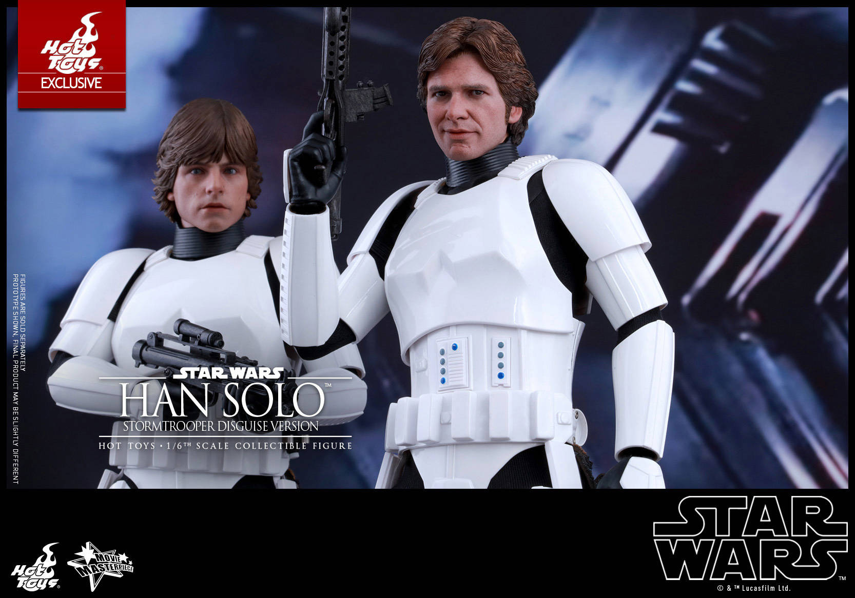 Hot-Toys---Star-Wars---Han-Solo-(Stormtrooper-Disguise-Version)-Collectible-Figure PR13