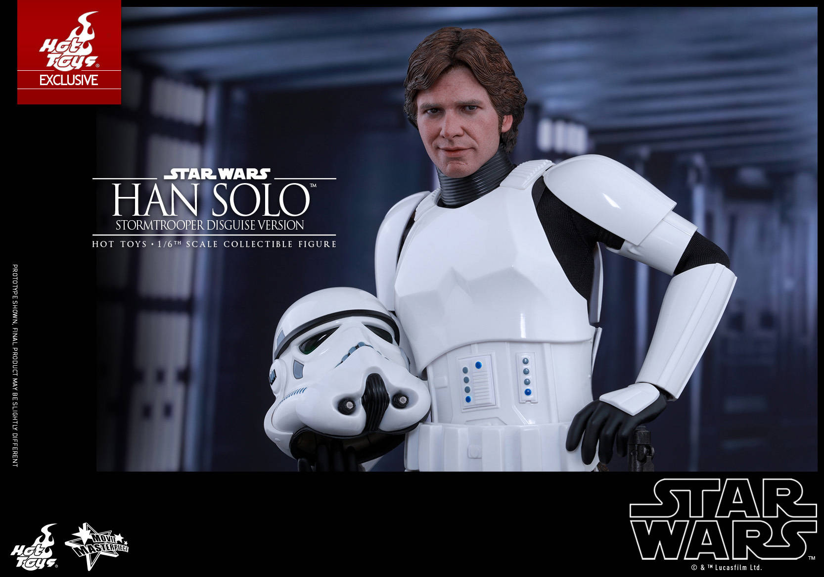 Hot-Toys---Star-Wars---Han-Solo-(Stormtrooper-Disguise-Version)-Collectible-Figure PR14