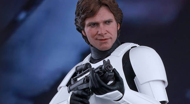 Hot-Toys---Star-Wars---Han-Solo-(Stormtrooper-Disguise-Version)-Collectible-Figure-Header