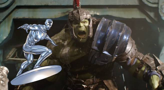 hulk silver surfer-ragnarok