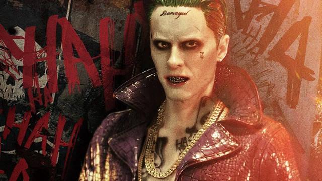Jared Leto Joker Statue Unveiled By Prime 1 Studio