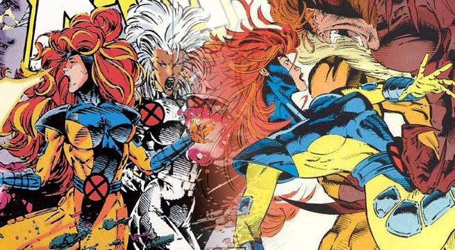Jean-Grey-X-Men-Ranking-The-Costumes-90s