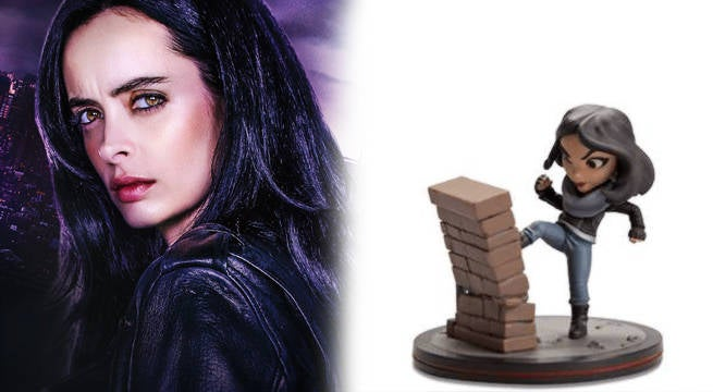 jessica jones qfig lootcrate