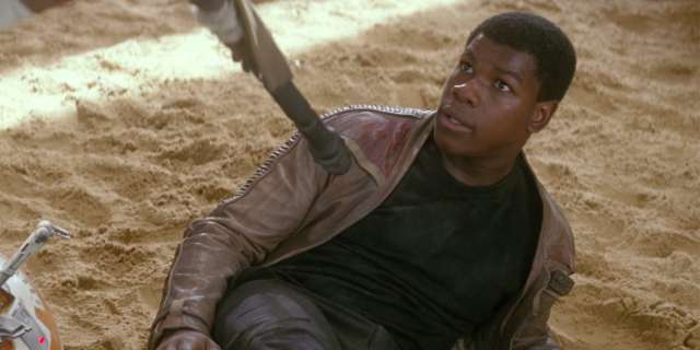 John Boyega Is Having a Blast Trolling Star Wars Fans on Social Media