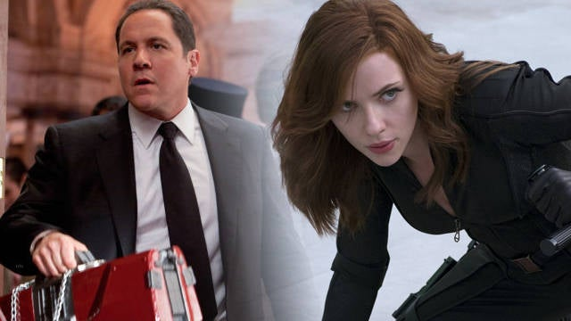Jon Favreau & Scarlett Johansson Discuss Their Failed Movies