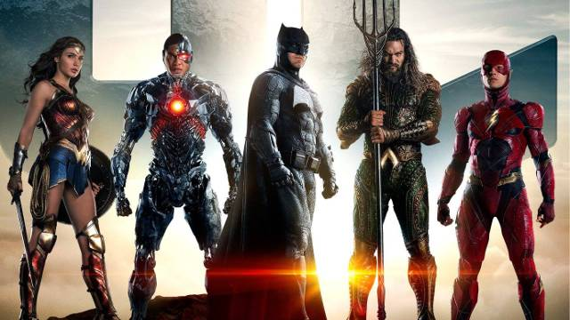 DC Launches New Justice League Website