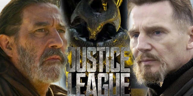justice league steppenwolf liam neeson