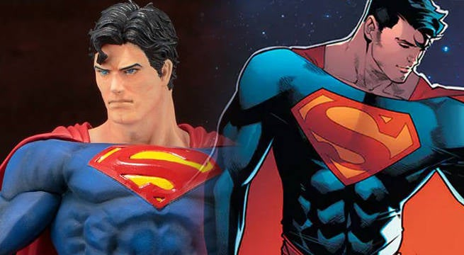 Kotobukiya-Superman-Rebirth-ARTFX-Header