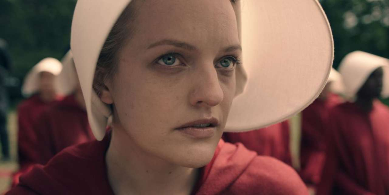 'Invisible Man' Reboot Officially Adds Elisabeth Moss