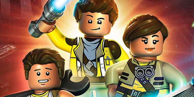 lego star wars freemaker adventures season 2 announcement
