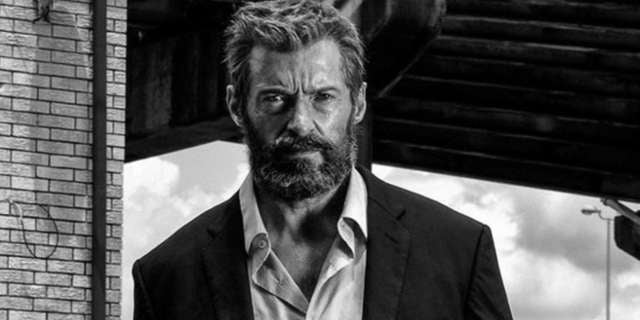 Logan Black and White Theatrical Release Date