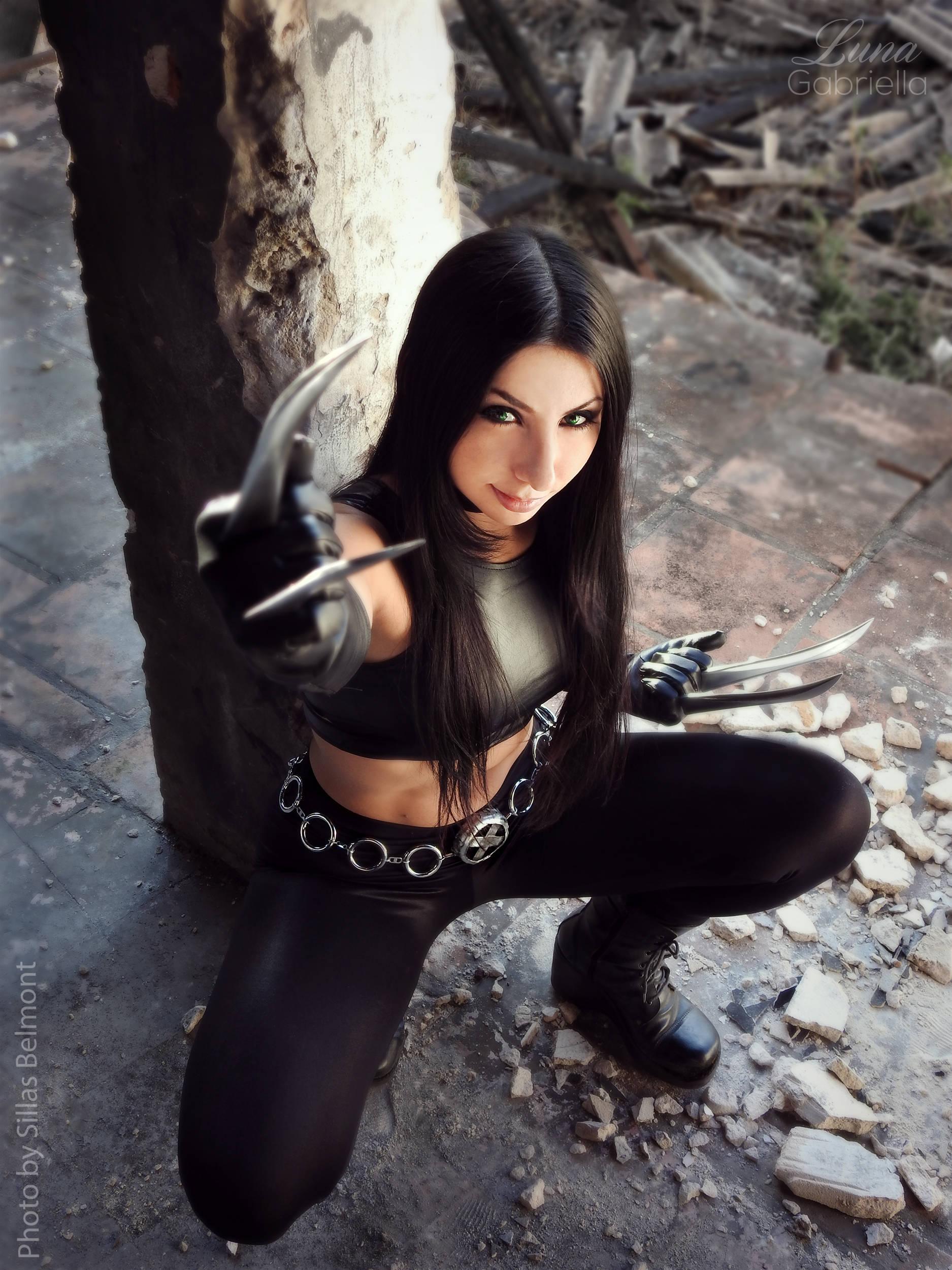 X-23 Cosplay Character Spotlight X 23 Costume