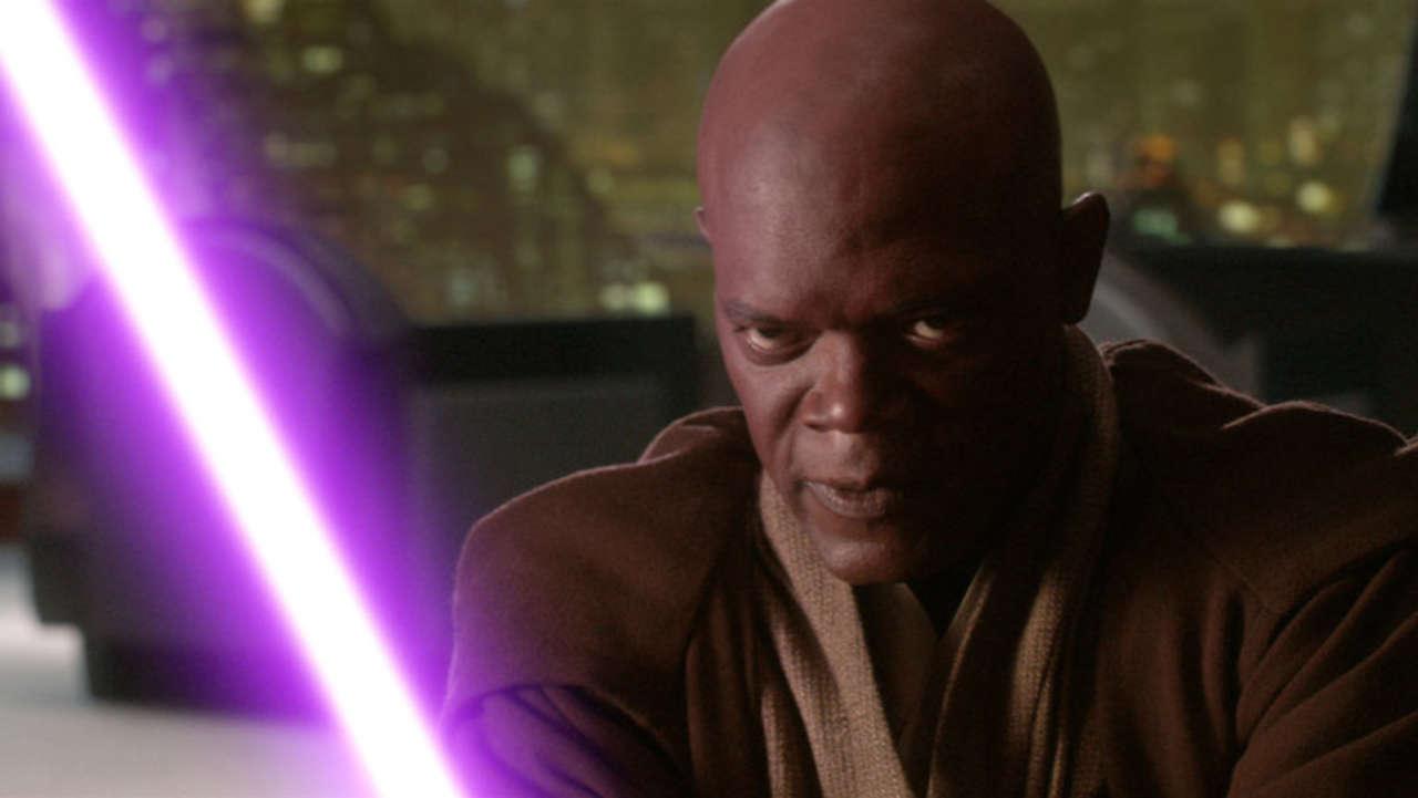Star Wars Fan Theory Suggests Mace Windu Isn't Dead