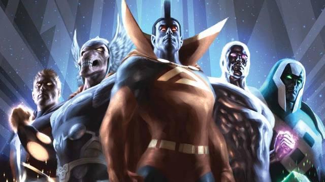 Marvel Annihilators